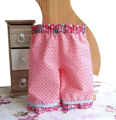 8e8fc153cb315c Selbstgenähte Babykleidung Kinderkleidung Kleider und Röcke Hosen